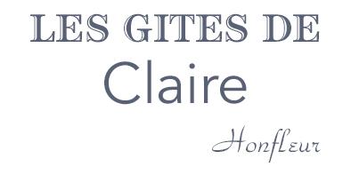 Les Gîtes de Claire